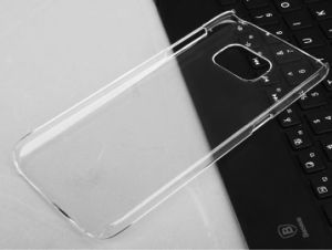 Новый мобильный телефон Case/Cover Crystal Hard Custom для Samsung Galaxy S7/S7plus/S7 Edge Free Sample