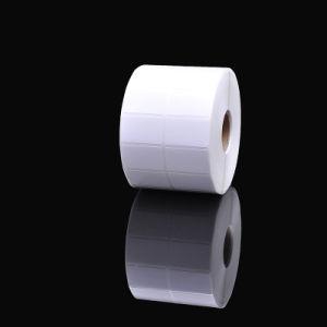 2X1 Термочувствительных этикетки для принтеров Zebra