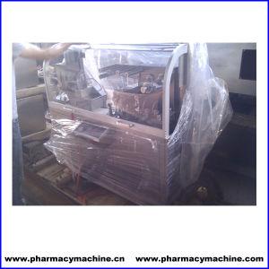 La DPP-80 petite capsule tablette automatique Machine d'emballage sous blister
