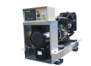 De Generator van de Benzine van Petter van Lister (RLS)