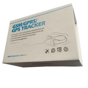 Coban GPS Trackertk306A Daten des Vierradantriebwagen-Band-Fahrzeug-Auto-GSM/GPRS/GPS des Verfolger-OBD II OBD