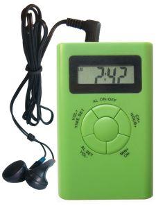 Una radio portatile di 2017 Digitahi di vendita calda