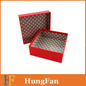 Jóias de fantasia decorativas/Ver CD/VCD cosméticos dom de papel caixa de embalagem