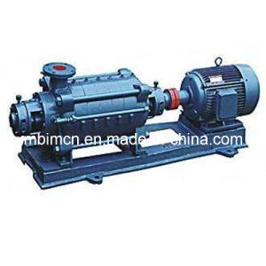 熱湯の転送の多段式ポンプ(TSWA)