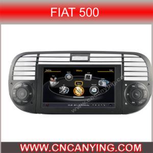 GPS를 가진 FIAT 500, Bluetooth를 위한 특별한 Car DVD Player. A8 Chipset Dual Core 1080P V-20 Disc WiFi 3G 인터넷 (CY-C315로)