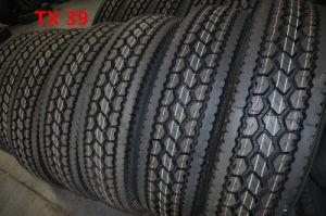 Gummireifen 11r22.5, 315/80r22.5TBR, TBR LKW-Reifen, Ganzstahlhochleistungs-LKW und Bus-Reifen mit Fertigung PUNKT GCC-ECE in China