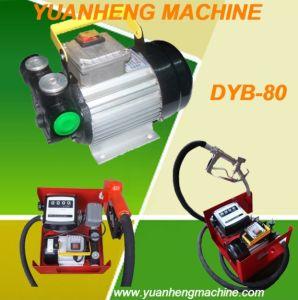 220V электрического насоса подачи топлива