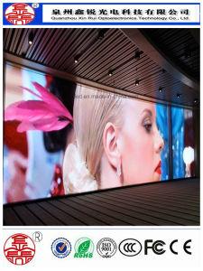 P10 mergulhe totalmente colorida exterior Publicidade Painel Monitor LED HD