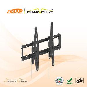 26를 위한 LED 텔레비젼 벽 마운트 부류  - 55 는, 텔레비젼 벽 마운트 부류 (CT-PLB-E5012)를 기울 수 있다