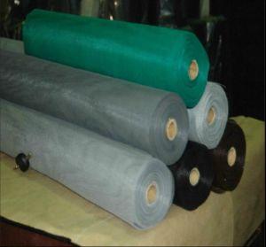 18*16mesh 120G/M2 a triagem de insetos de fibra de vidro colorido/Janela de malha de tela