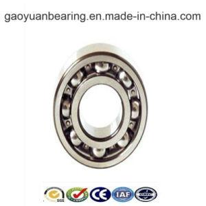 Het Diepe Kogellager van uitstekende kwaliteit van de Groef (6206 2RS) dat in China RMB wordt gemaakt die de AutoLagers van het Deel draagt