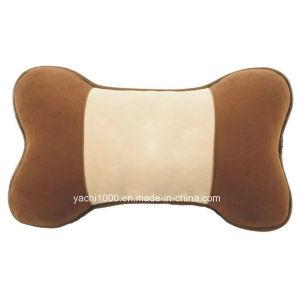 Artículos promocionales en forma de animales de peluche suave de cuello almohada