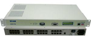 2地点間多重交換装置(SDH/MSTP: STM-1への63*E1)