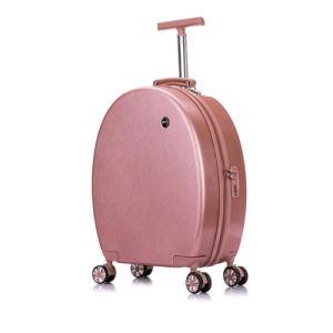 Новая конструкция жесткого Shell передвижной мешок для багажного отделения