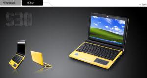 Ноутбук (NTS30)