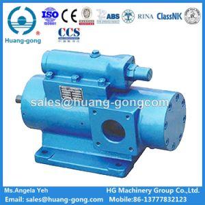 Der Cer-anerkannte Serien-3G Schrauben-Pumpe des Roheisen-drei