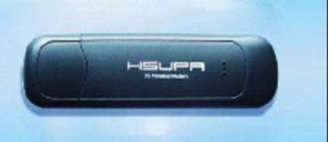 HSUPA модемов 3.5G беспроводного модема USB