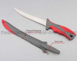 [فيش تكل] - صيد سمك شريكات - [فيش فيلّت] سكينة - [ف850]