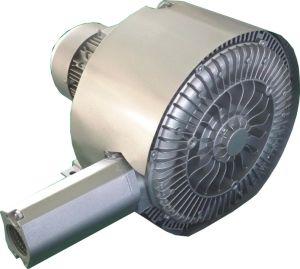 Ring-Kompressor (seitliches Kanalgebläse)