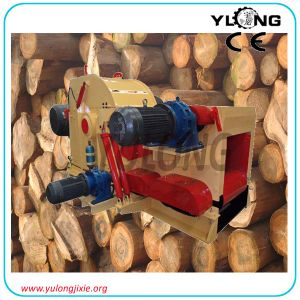Gx2113 20t/h avec certificat CE Durm découpeuse à bois