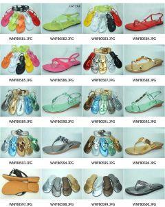 Sandales (WNF80581 Sandales-015)