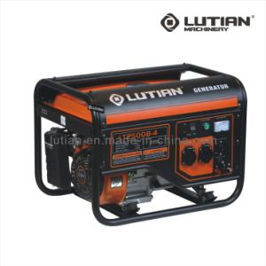 2.0Kw-2.8kw Ce Portable generador de gasolina con motor Lutian