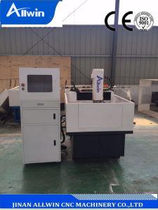 6060 Router CNC Máquina de grabado y fresado de metal
