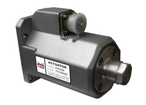 Gas-Dieselmotor-Generator zerteilt linearen elektromagnetischen leistungsfähigeren Motor des Verstellgerät-Actuator-Zd800b2