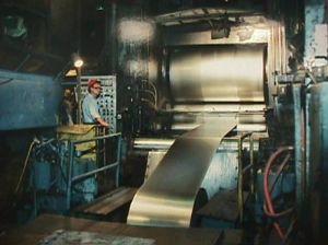 気性の製造所の/Skinのパスの製造所