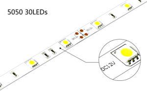 Buona Istruzione Autodidattica 90 30LEDs/M di Quality 5050 SMD LED Flexible Strip