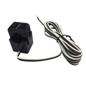il trasformatore corrente di memoria spaccata 100A/33.3mA per energia misura il certificato con un contatore dell'UL
