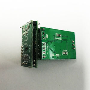 Modulo ad alta frequenza di a microonde 10.525GHz per il sistema di Automatico-Controllo