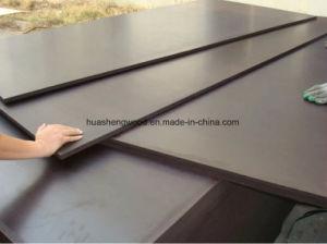 Film-Gesichts-Furnierholz China-Maufacturer