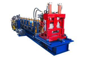 Z machine à profiler Panne d'acier
