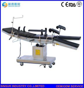 病院の外科装置の多機能の電気手術室表
