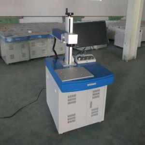 새로운 완벽한 10W 20W 30W 금속 Laser 표하기 기계