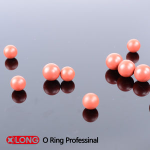 Nuovo Type con Good Quality Solid Rubber Ball
