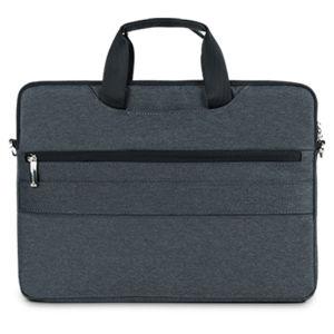 De populaire Laptop van de Koker van de Zak van de Schouder van de Handtassen van het Ontwerp Zak van het Notitieboekje van het Geval van de Zak (FRT3-315)