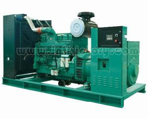275kw tipo dell'interno generatore diesel con Cummins Engine per la casa & l'uso commerciale
