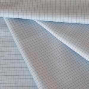 Conducteur tissé industriels (anti-statique) de tissu filtrant Medias