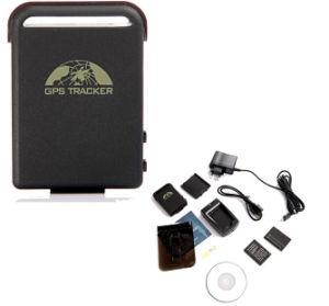 Tk102 GPS Tracker mit Free Tracking Platform