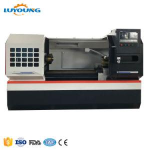 Ck6160水平の中国CNC機械低価格CNCの旋盤