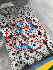 De hete Fabriek van de Delen van het Graafwerktuig---De Hydraulische Pomp van Japan voor Echt Graafwerktuig pc07-2 de ModelVervangstukken van de Machine van het Graafwerktuig: 705-41-08060 vervangstukken
