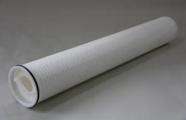 40inch 10micron High Flow Rates 152mm Filter Cartridge Water Filter