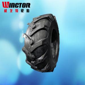 Landwirtschaftlicher Traktor-Gummireifen der China-gute Qualitäts16.9-30