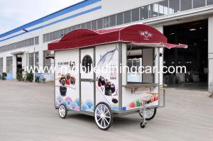 Таможенной службы общественного питания быструю доставку продовольствия для мобильных ПК кухня