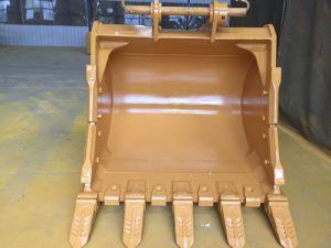Exkavator-Wanne für Gleiskettenfahrzeug-mittleren Größen-Exkavator 323D2