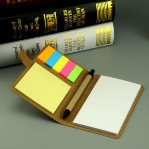 Formats personnalisés des notes adhésives étiquettes inscriptibles Page Signets des bandes de surligneur de texte de marqueur