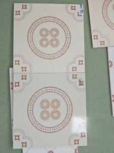 Tegel 30X30cm van de Vloer van het Bouwmateriaal Ceramische Verglaasde