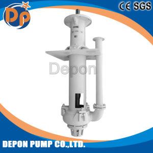 Sistema de control sólido serie MSP sumergido Vertical de la bomba de lodo